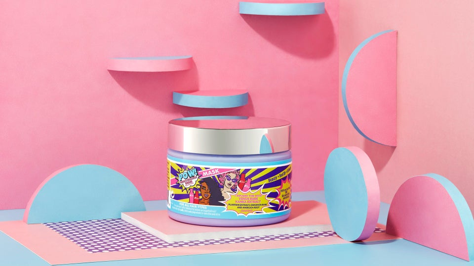 The Mane Choice Makes Ulta Beauty Debut With POW Collection