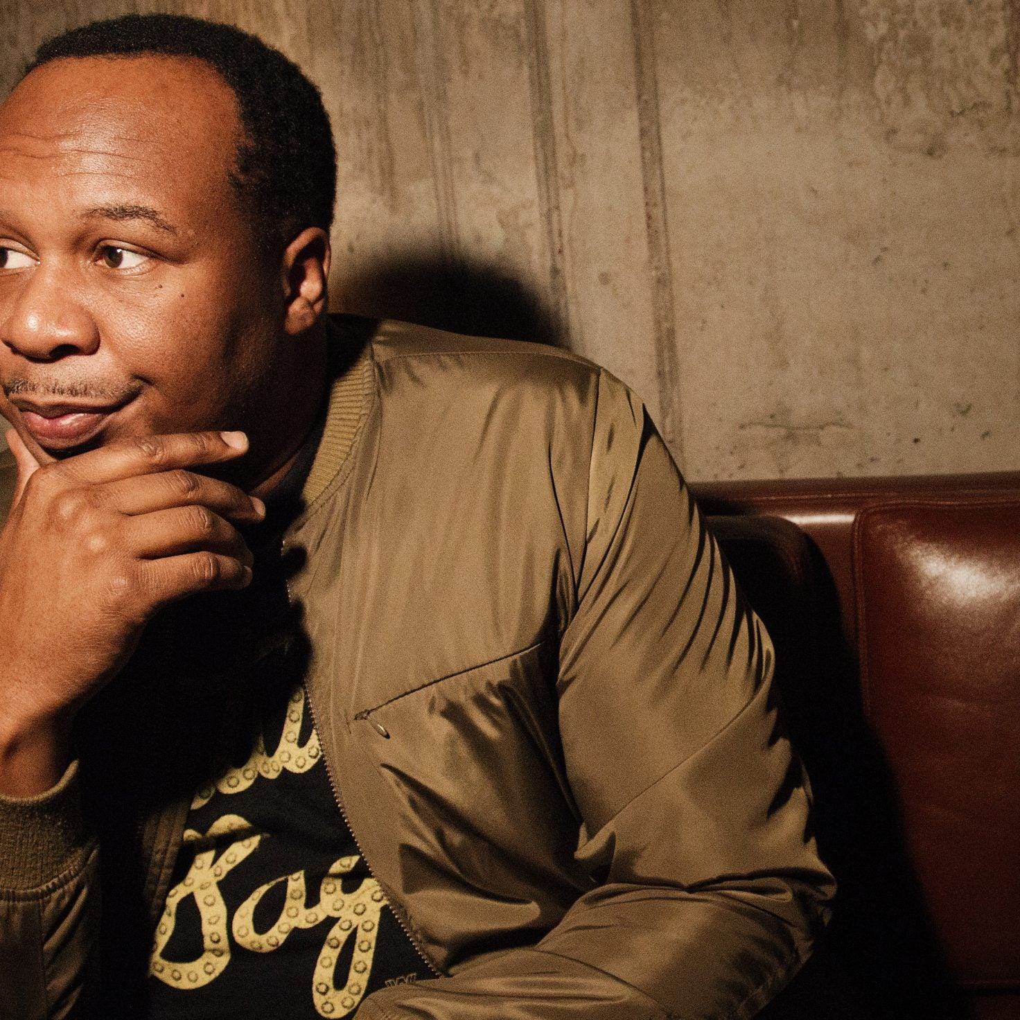 Comic Roy Wood Jr. Gathers Support For Comedy Club Employees Affected By COVID-19
