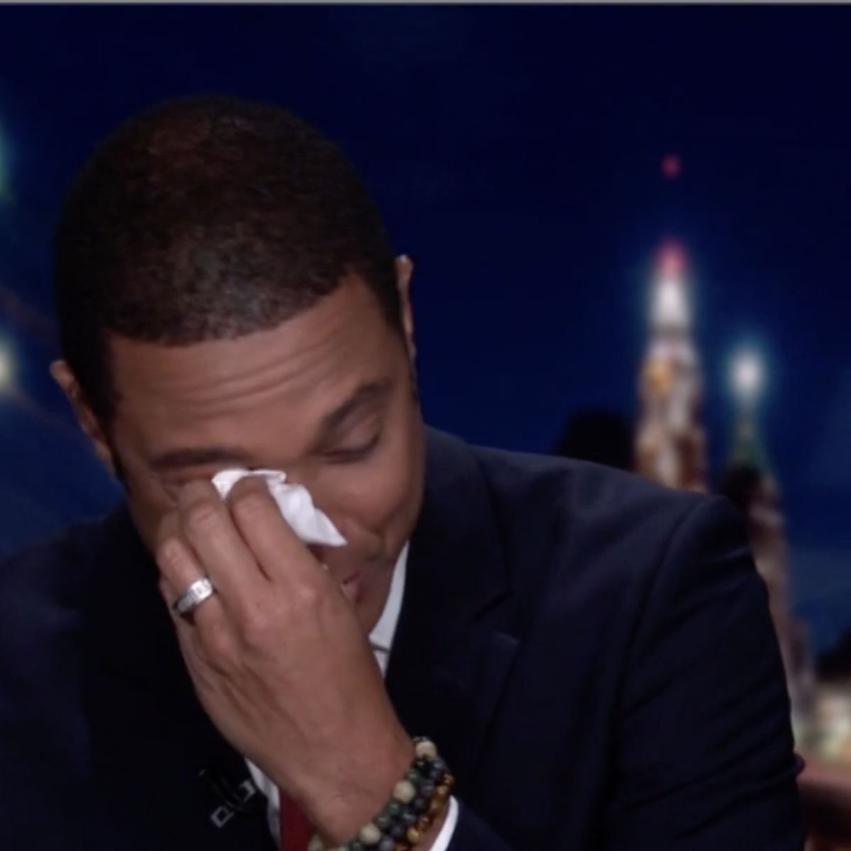 Don Lemon Fights Back Tears Discussing Chris Cuomo's COVID-19 Diagnosis
