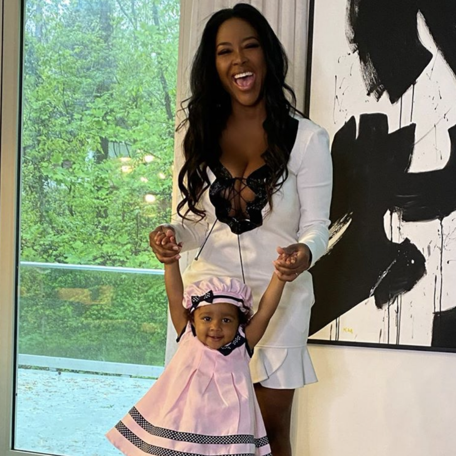 Do It For The 'Gram: These Celebrity Families Had A Ball On Easter Sunday