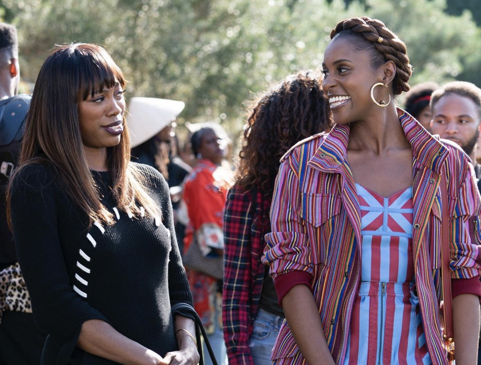 'Insecure' Will End After Season 5 - Essence