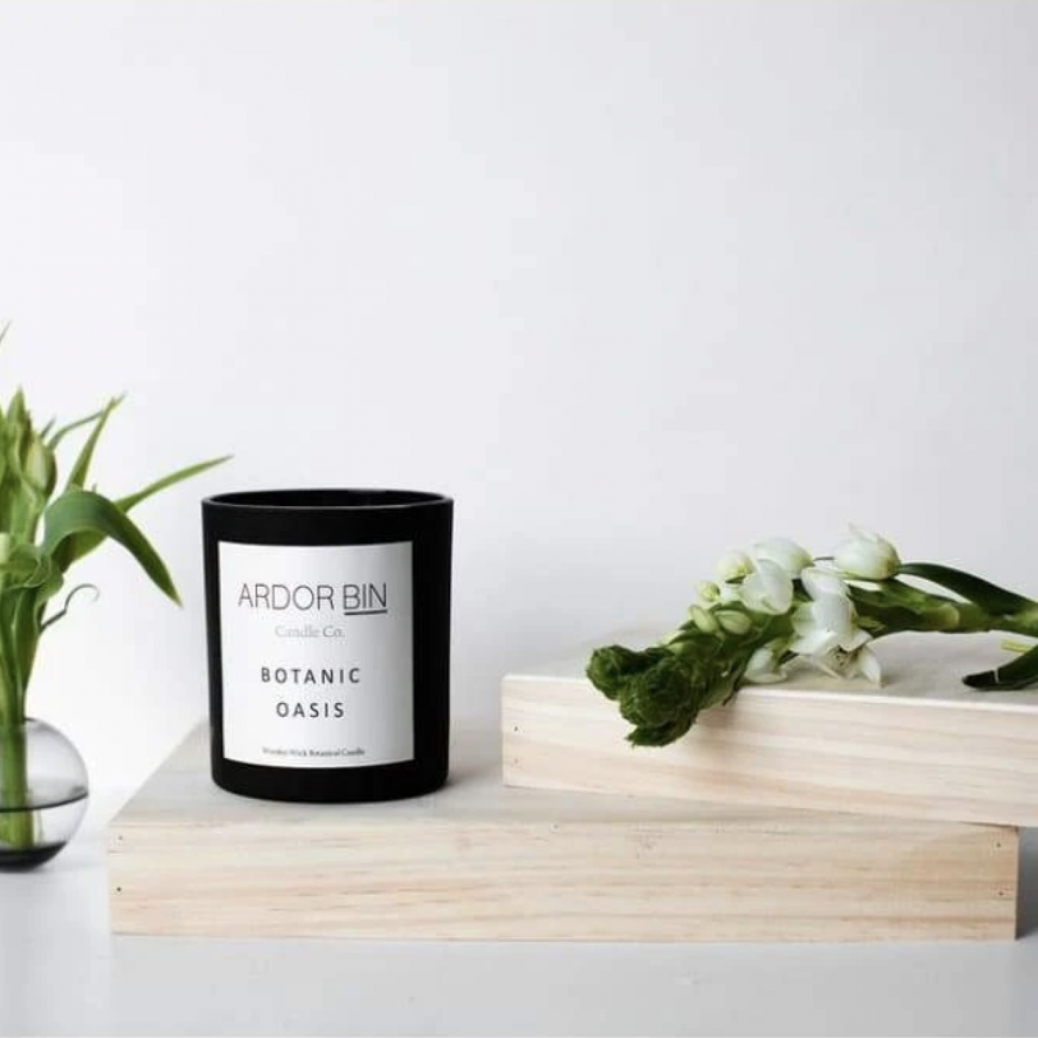 7 Candles To Make Your Space More Zen