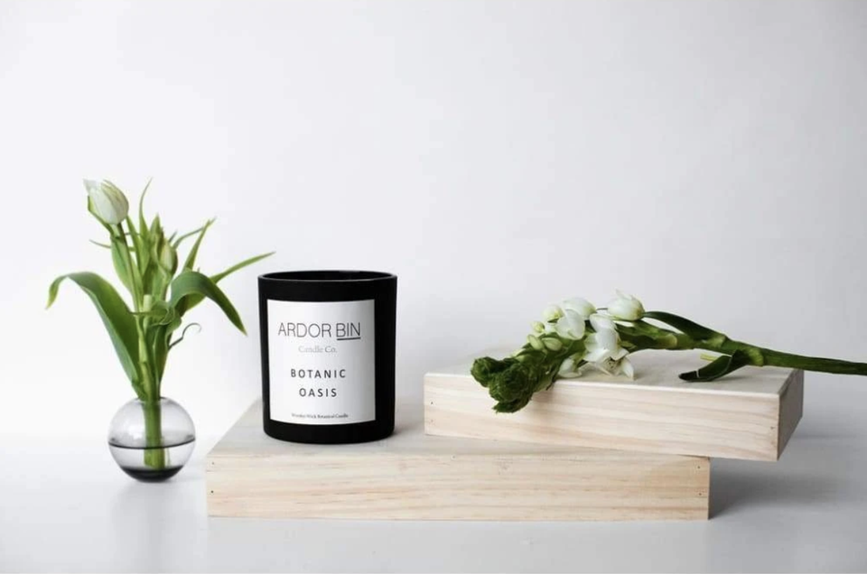 7 Candles That Will Bring Peace To Your Space