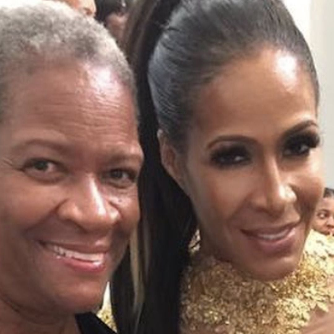 Former 'RHOA' Star Shereé Whitfield's Mother Thelma Ferguson Missing Since March