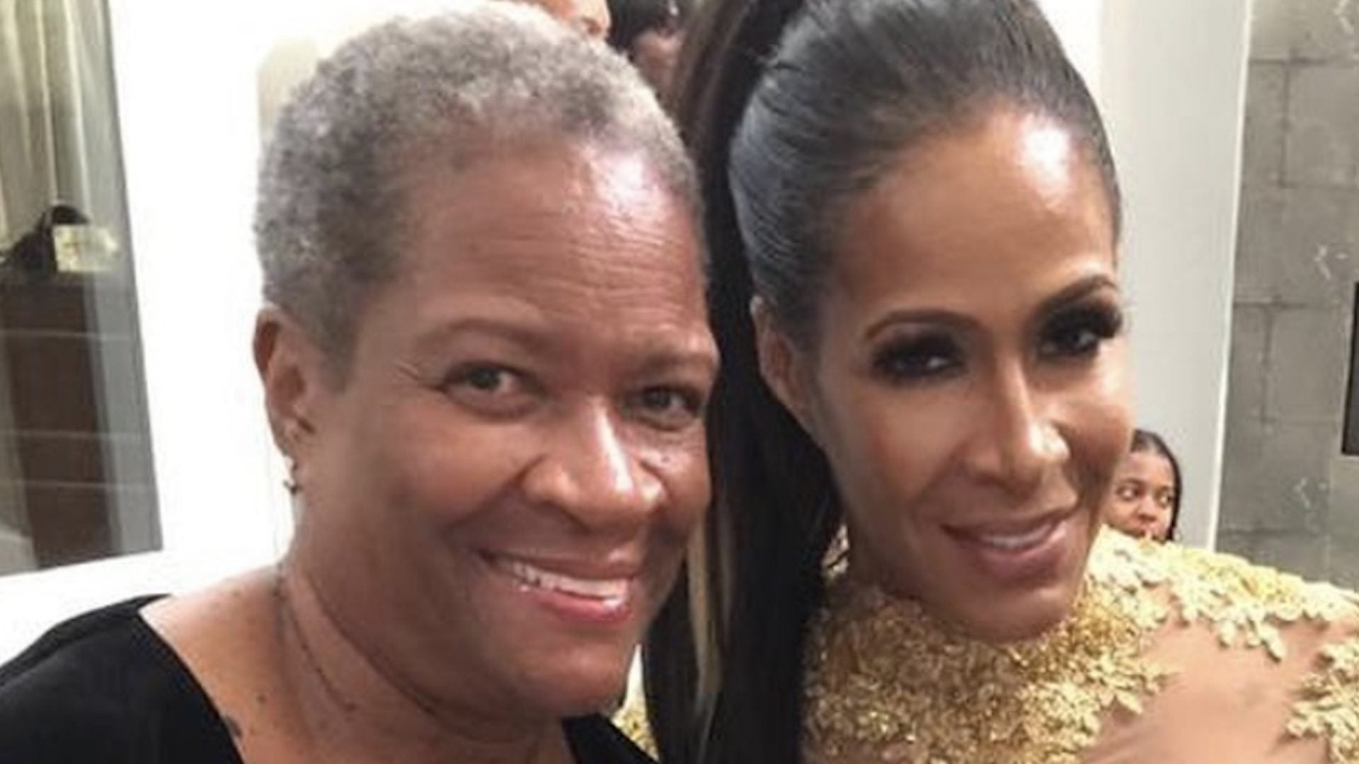 'RHOA' Star Shereé Whitfield's Mother Thelma Ferguson Missing Since March