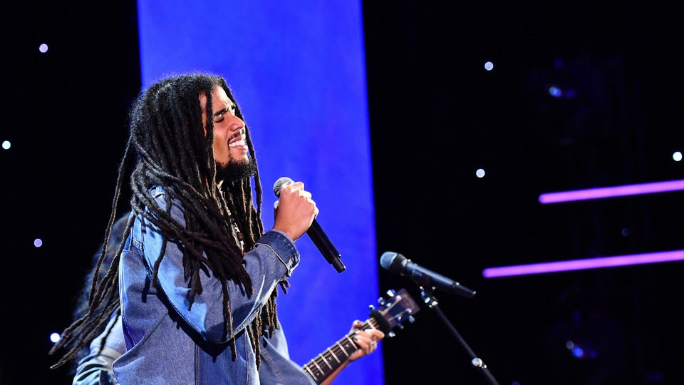 Skip Marley Makes Music History With 'Slow Down'