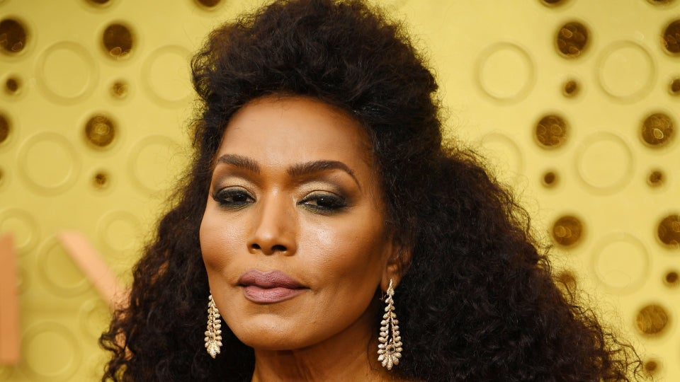 Angela Bassett Influenced This Brand To Create A Line For Darker Skin Tones