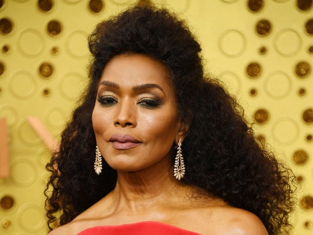 Angela Bassett Influenced This Brand To Create A Line For Darker ...