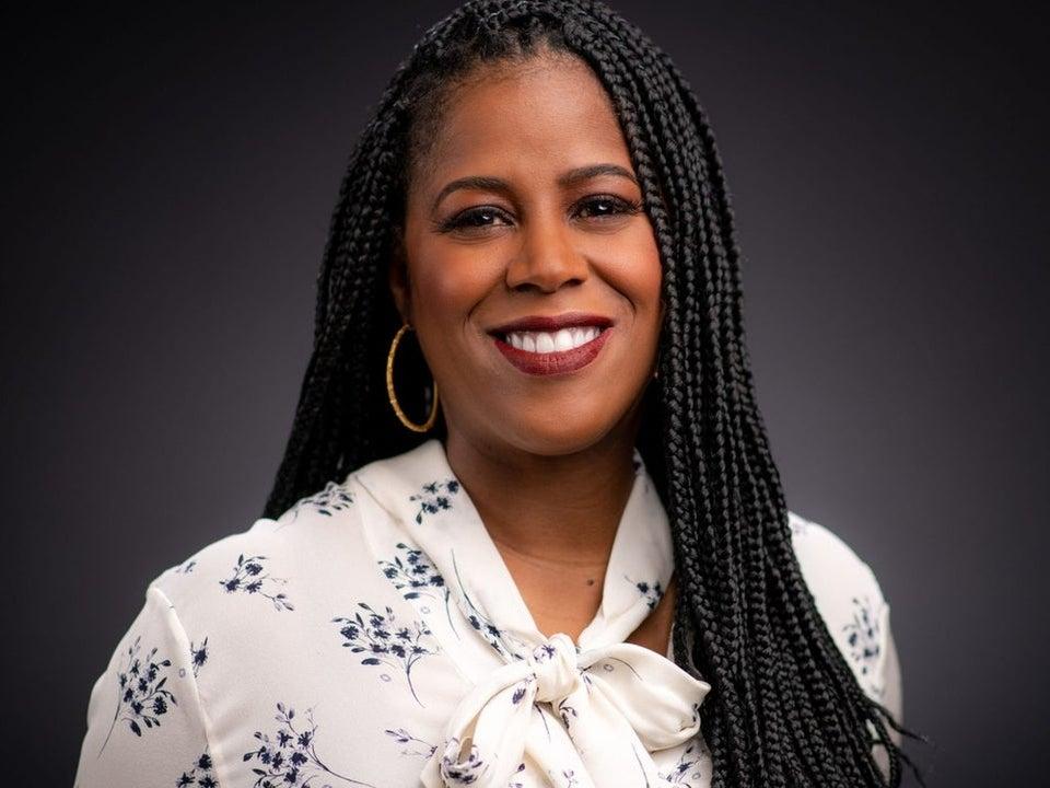 Trailblazer: Thasunda Duckett Named First Black Woman On JPMorgan Operating Committee