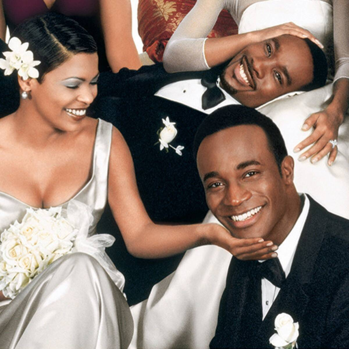 7 Classic Black Rom Coms You Can Stream With Bae