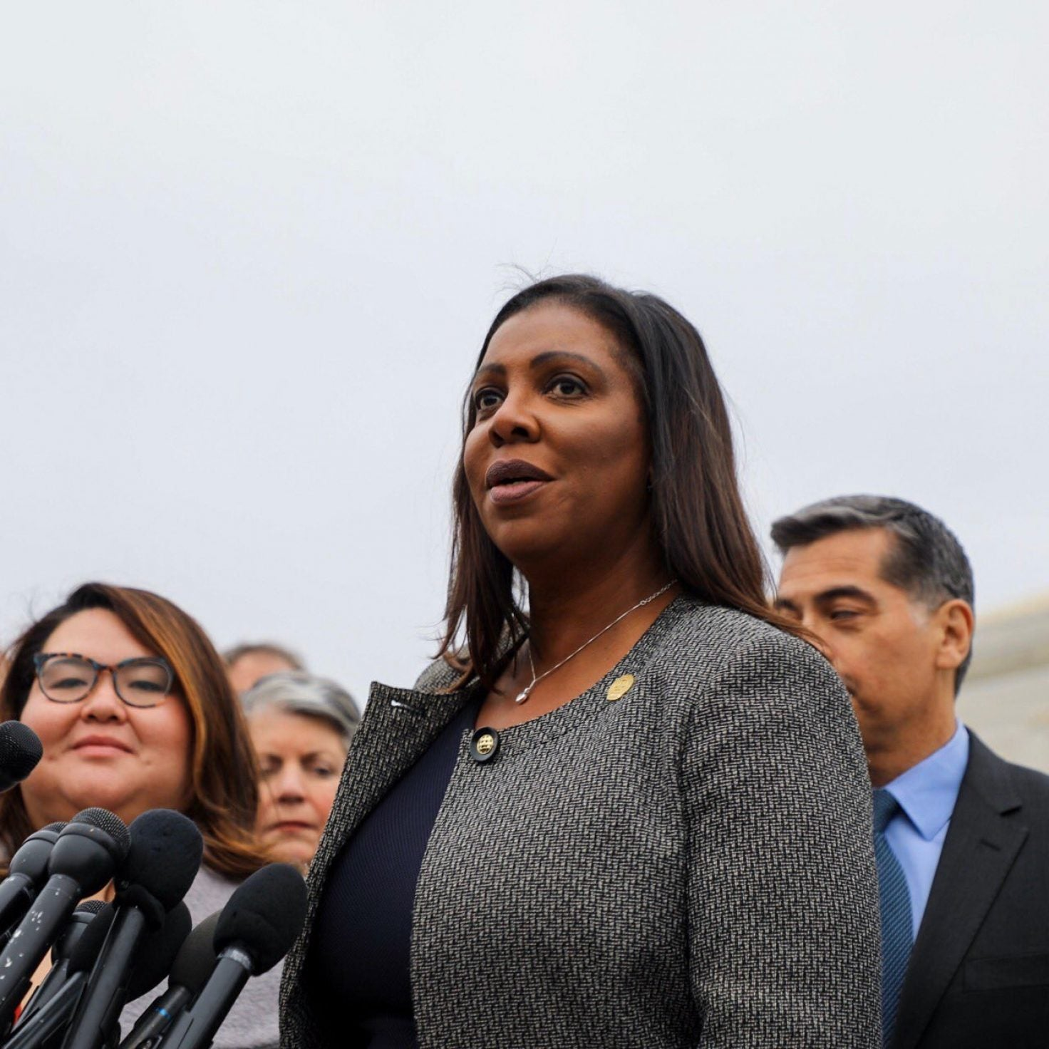New York Attorney General Letitia James Is Still The 'People's Lawyer'