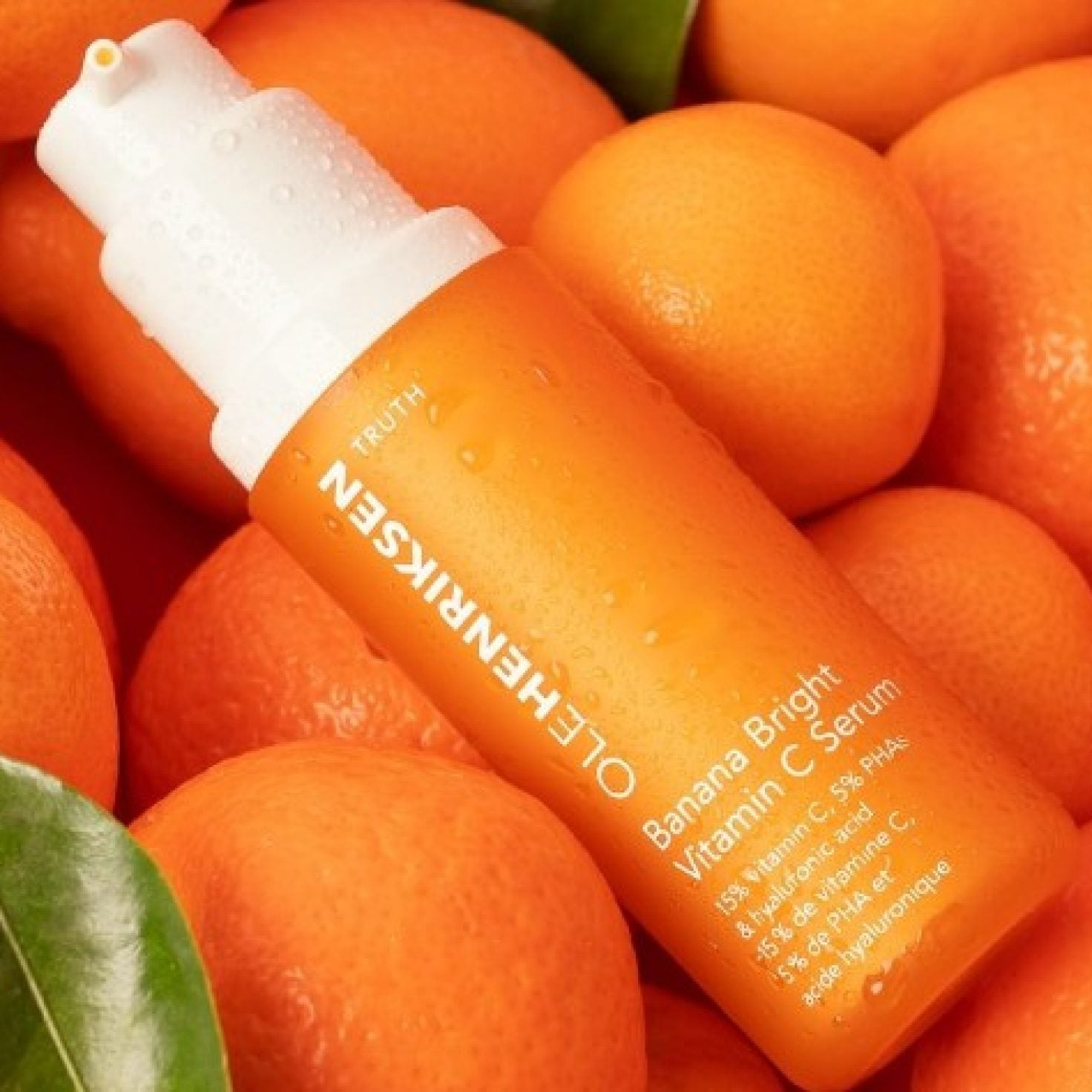 11 New Vitamin C-Infused Products To Get Your Skin Glowing