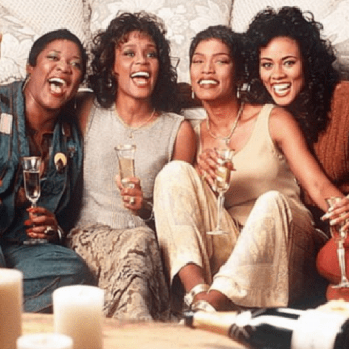 Babyface Will Break Down 'Waiting To Exhale' Sound Track For Mother's Day