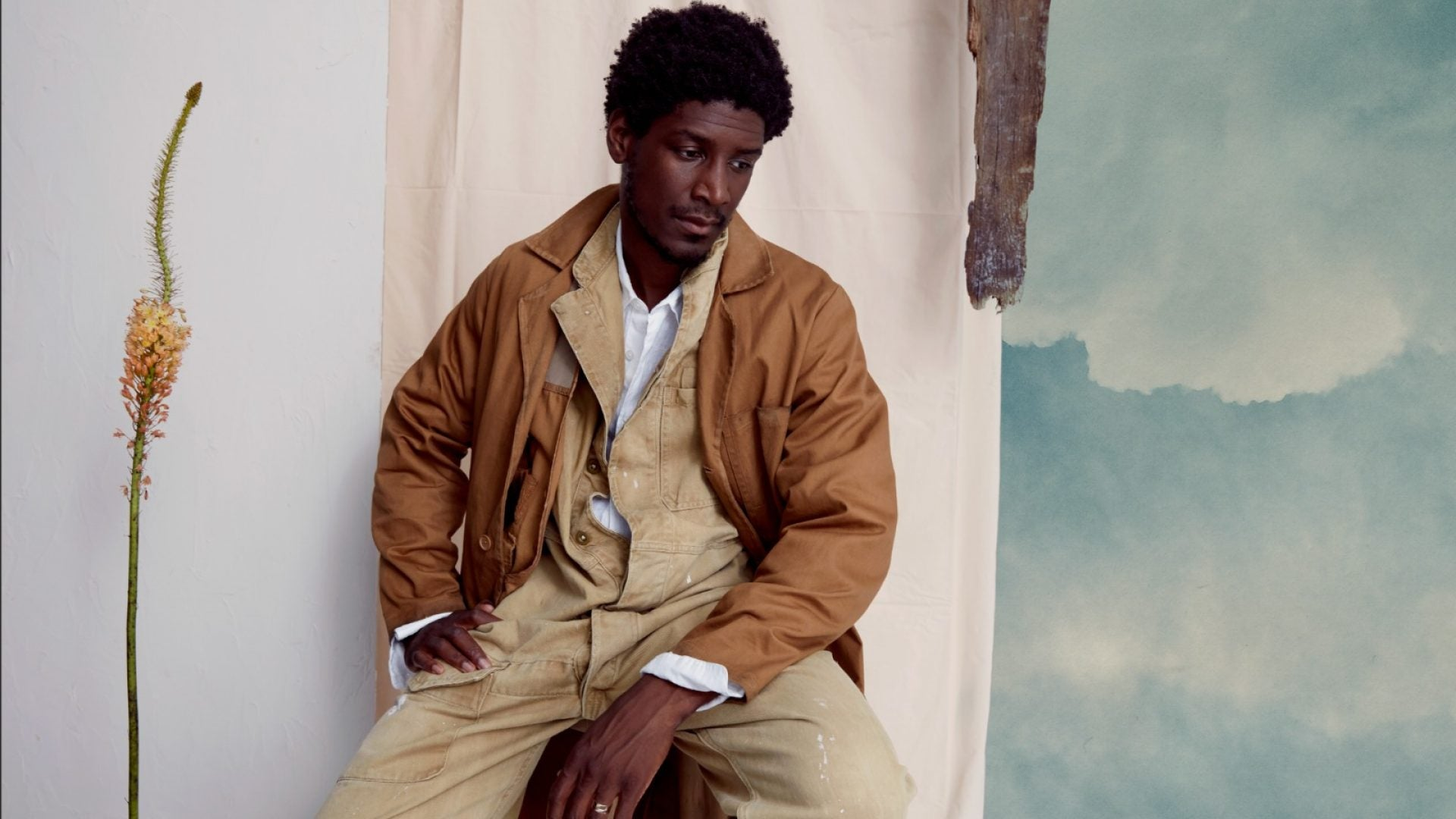 Musician Labrinth Opens Up About 'Euphoria' Fame And Fatherhood