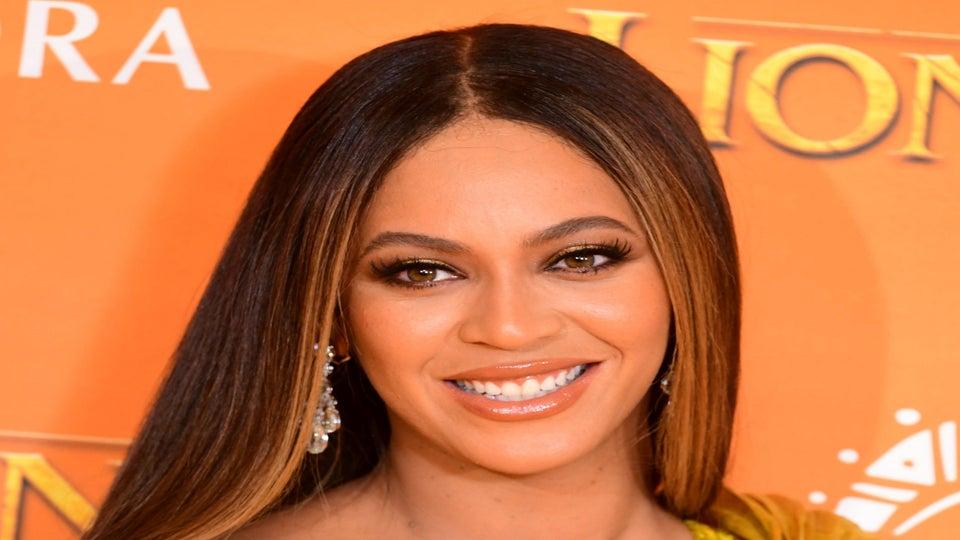 Beyoncé's BeyGOOD Announces $6 Million COVID-19 Relief Initiative