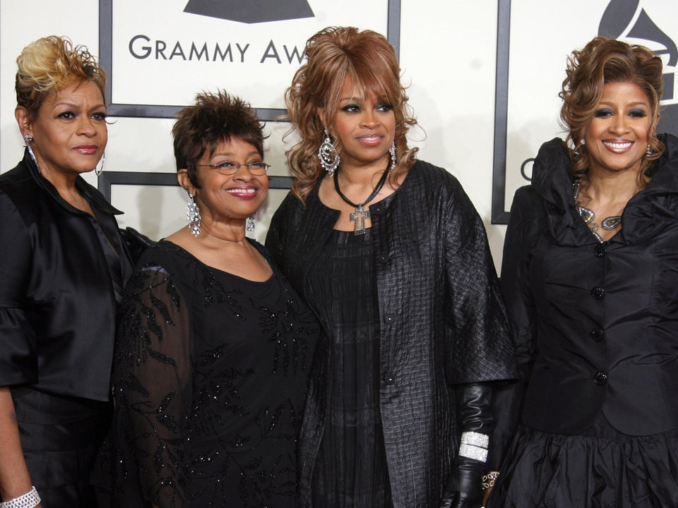 10 Things You Need To Know About The Clark Sisters