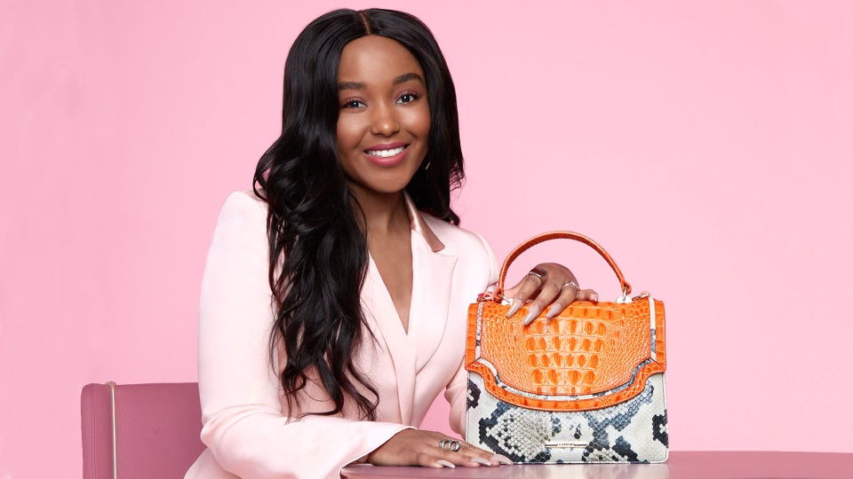 Make Your Look Pop with These Bold Handbags