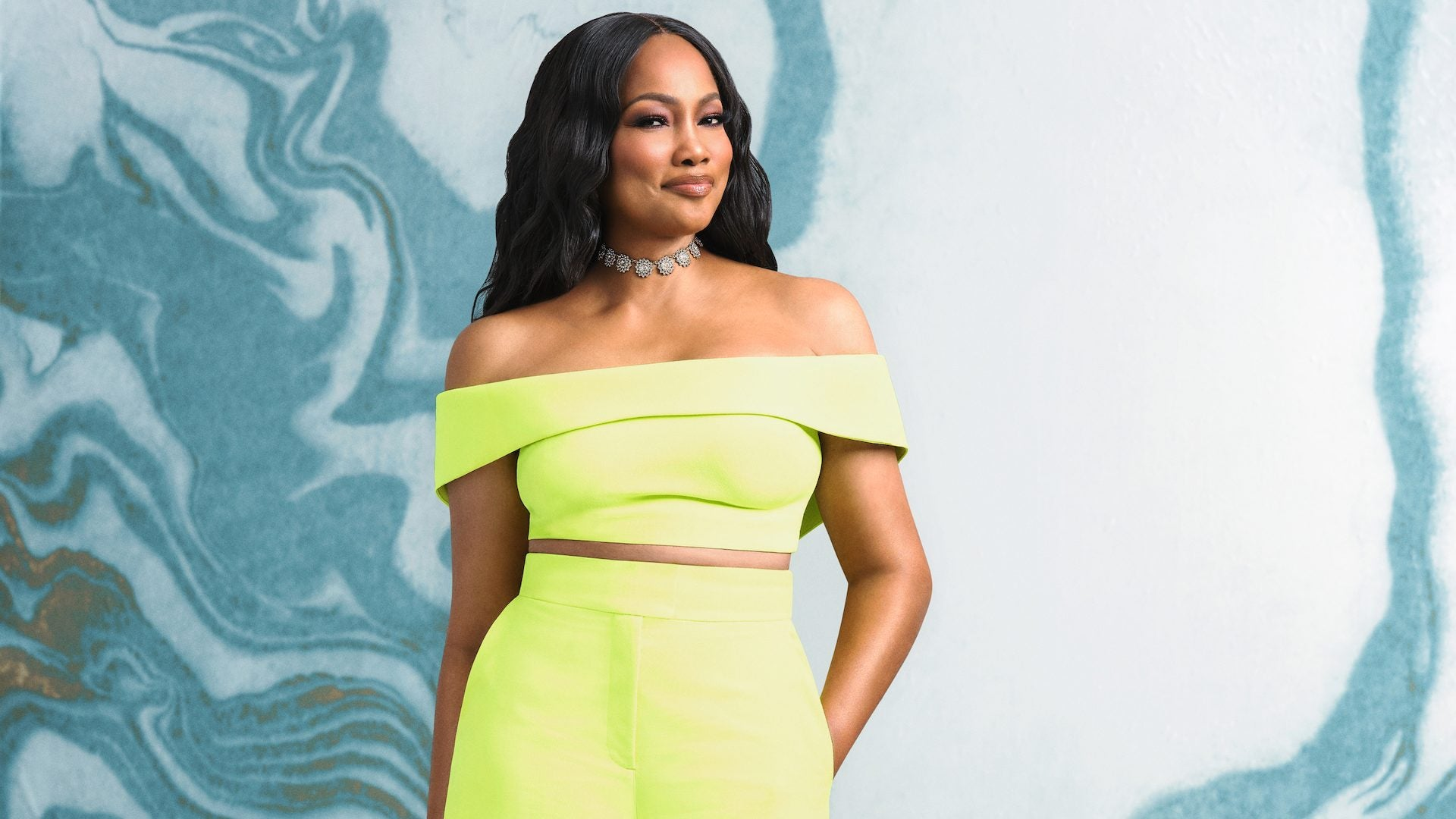 Garcelle Beauvais Joins 'The Real'