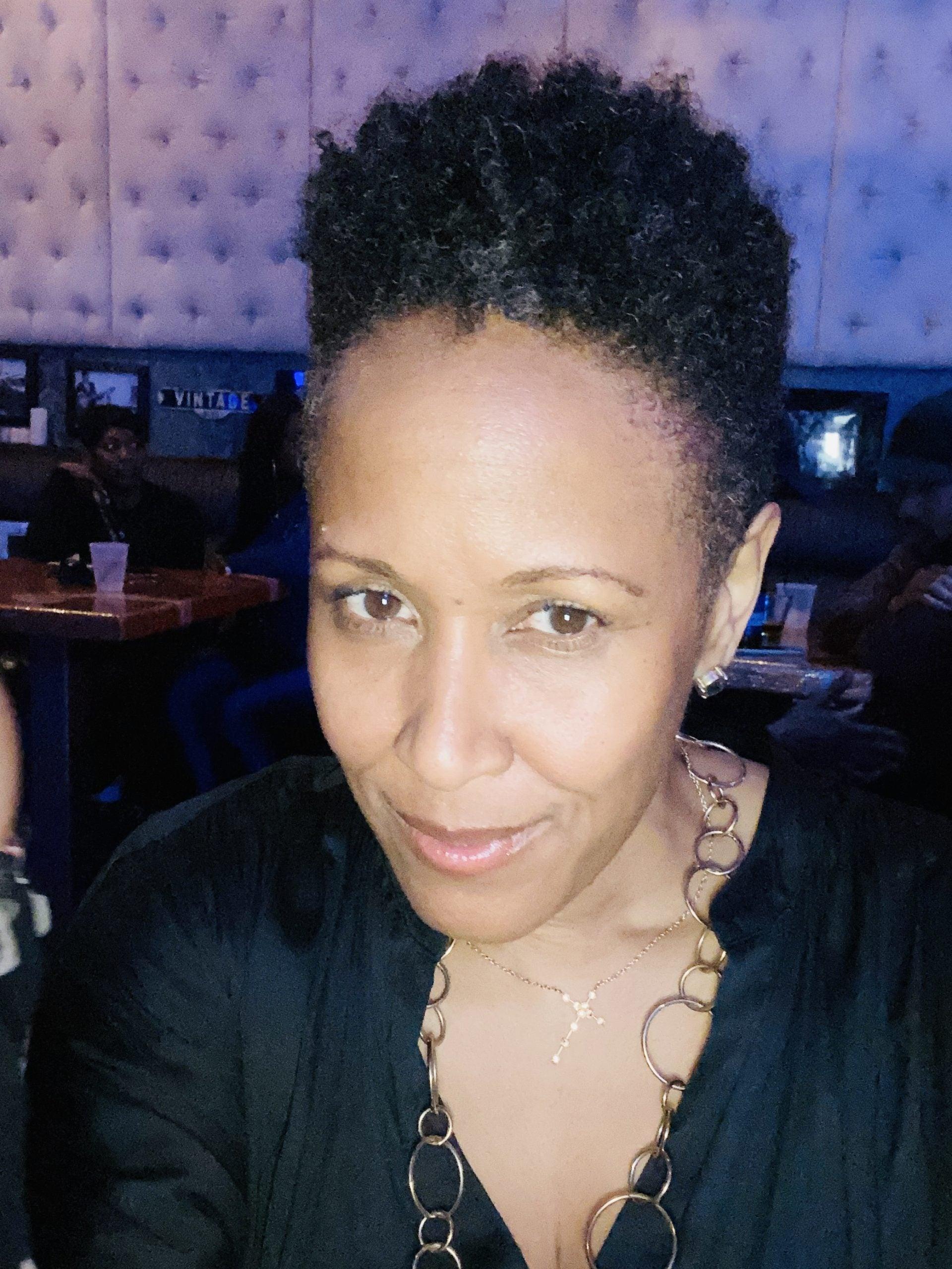 LaShunda Davis seeks guidance on using stimulus funds