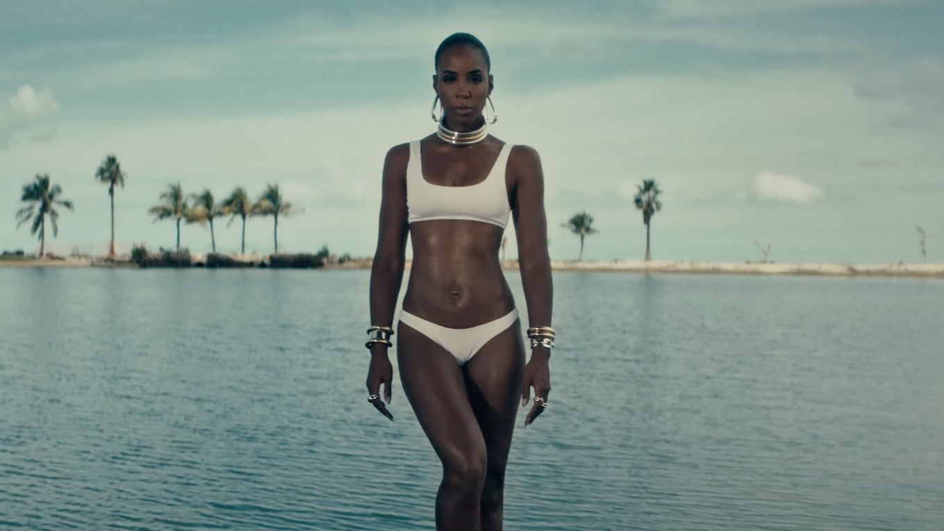 How Kelly Rowland Learned To Stand In Her Womanhood: 'You're ...