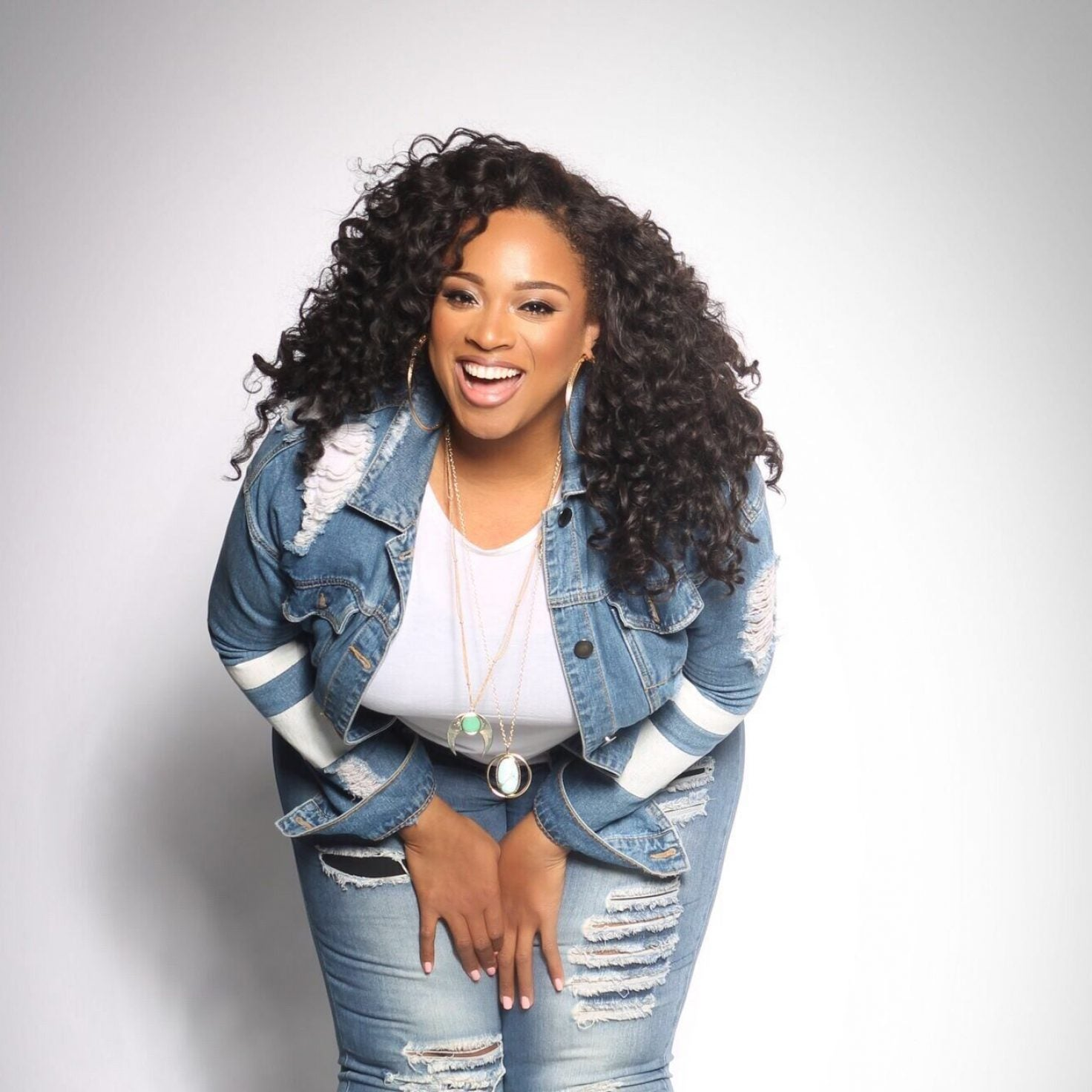 How Playing Her Mother Onscreen Empowered Kierra Sheard