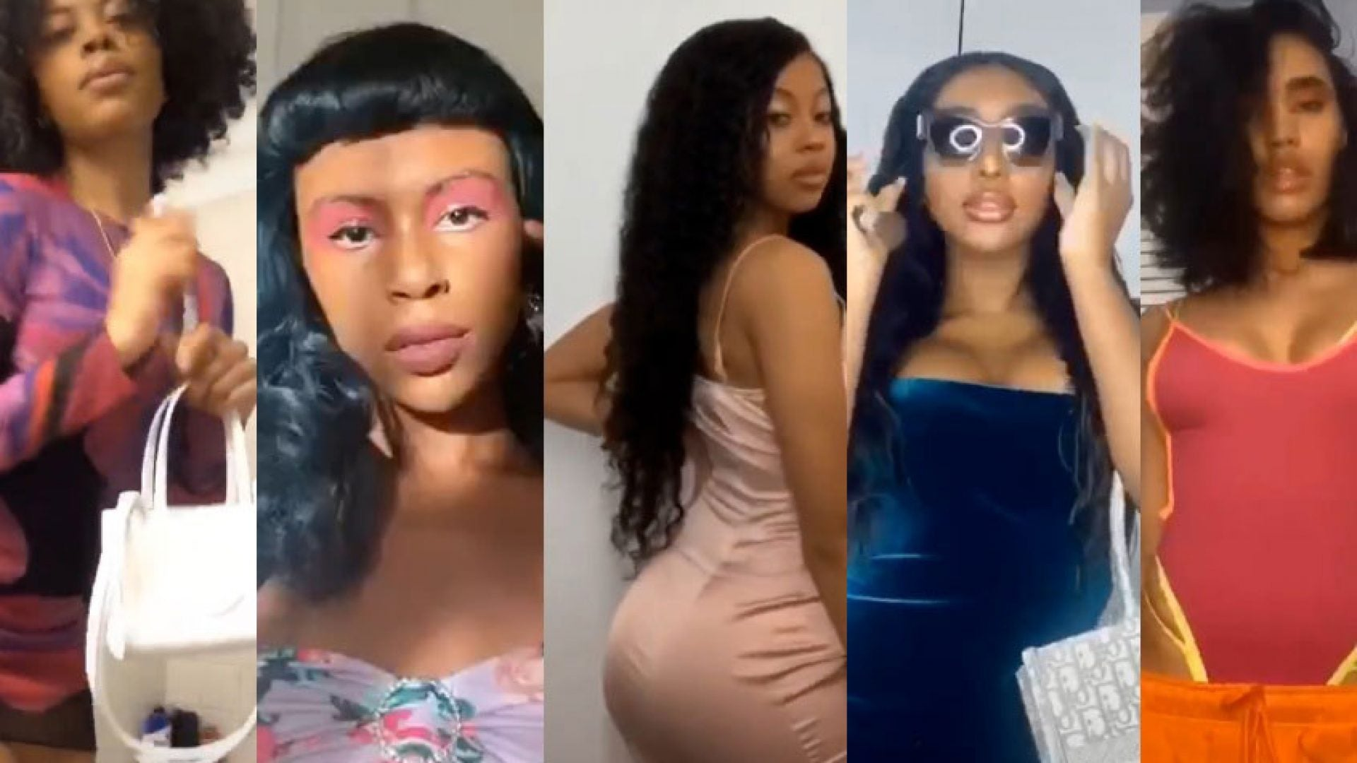 My Friends And I Attempted Tik Tok's #DontRushChallenge