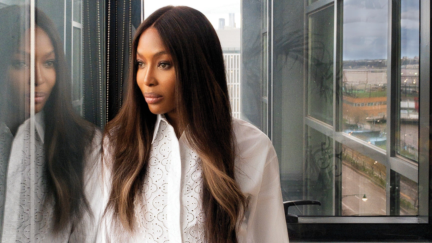 Naomi Campbell Talks Turning 50, Making Changes And Self ...