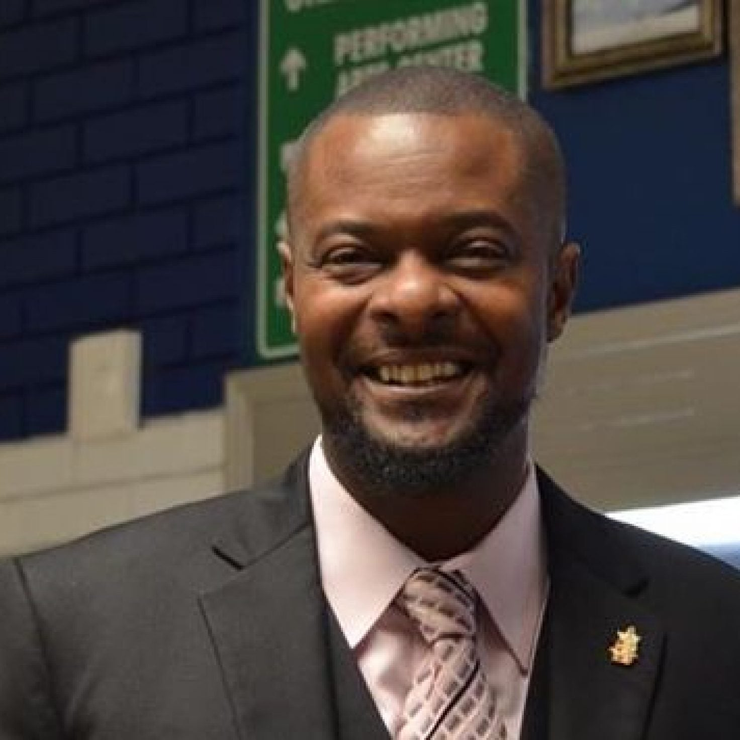 North Carolina Principal Visited All 220 Seniors To Celebrate Graduation