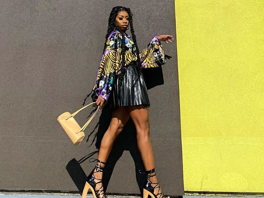 The Best Dressed Black Creatives During Quarantine This Week