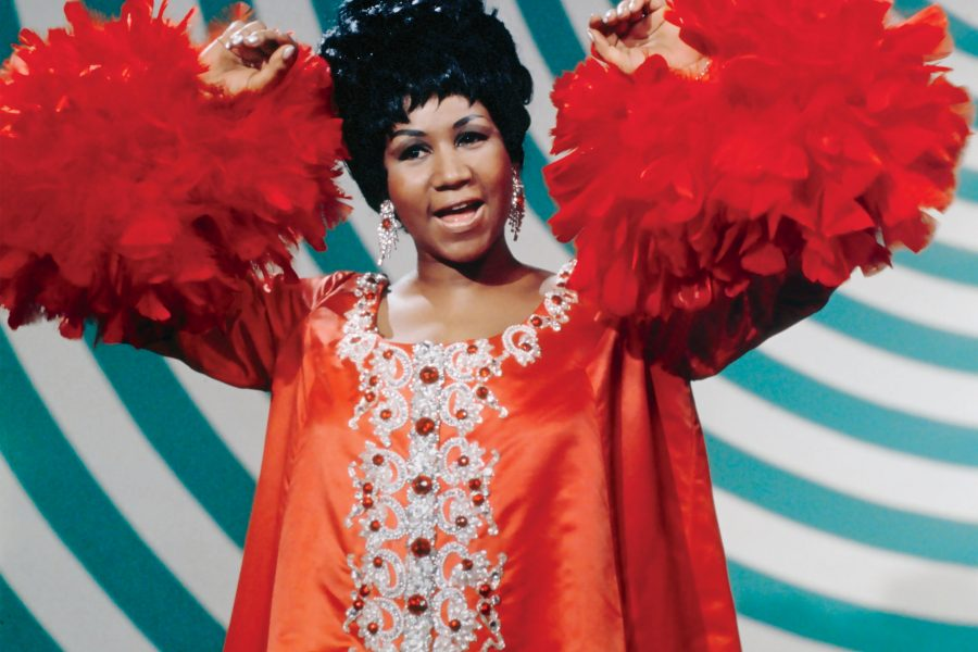 Aretha Franklin tribute Archives - Essence