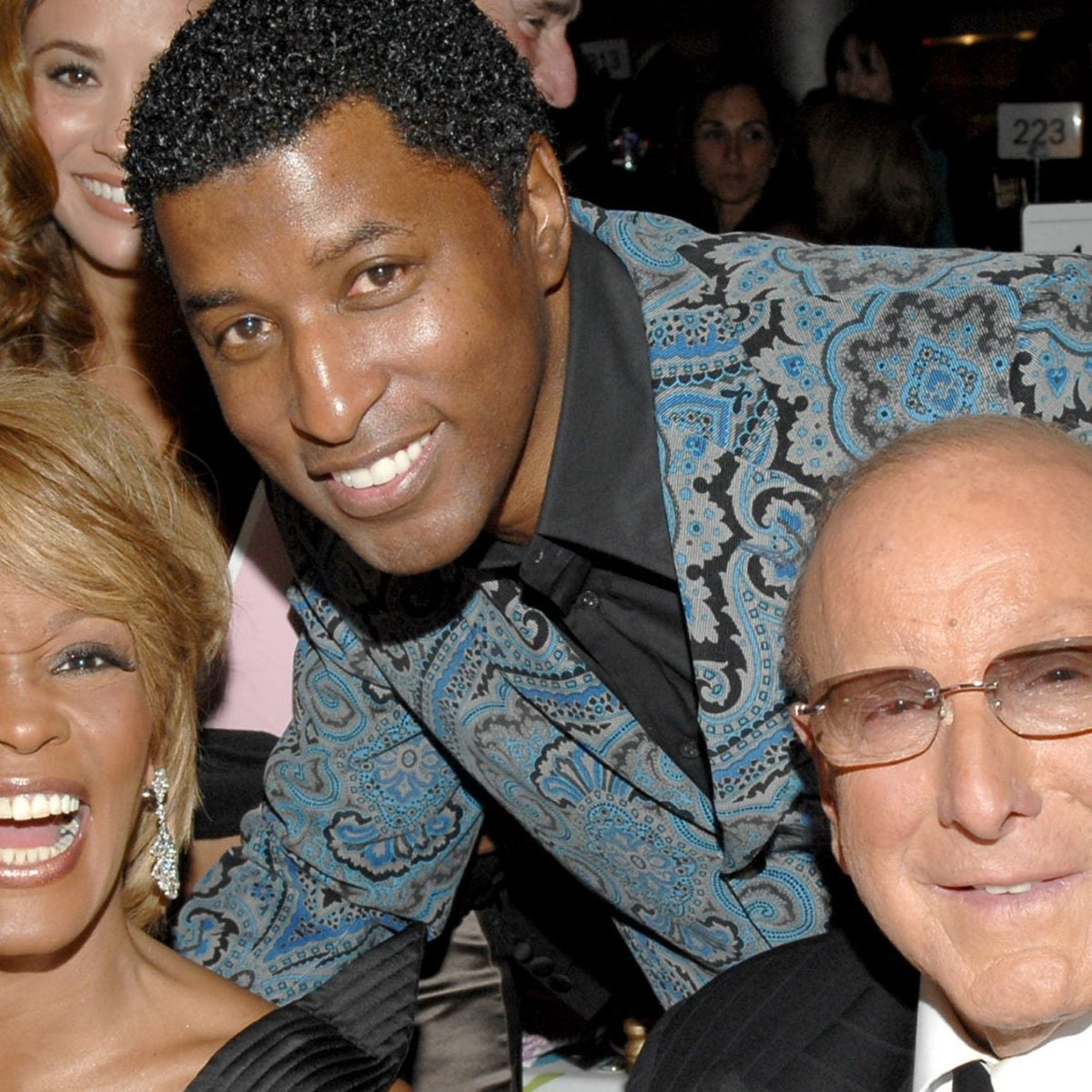 Babyface Had Us Happily Sittin' Up In Our Rooms For His Tribute To Waiting To Exhale