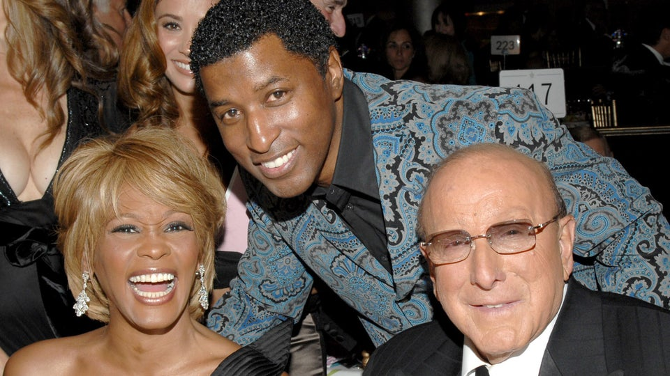 The Best Moments From Babyface's Virtual 'Waiting To Exhale' Tribute