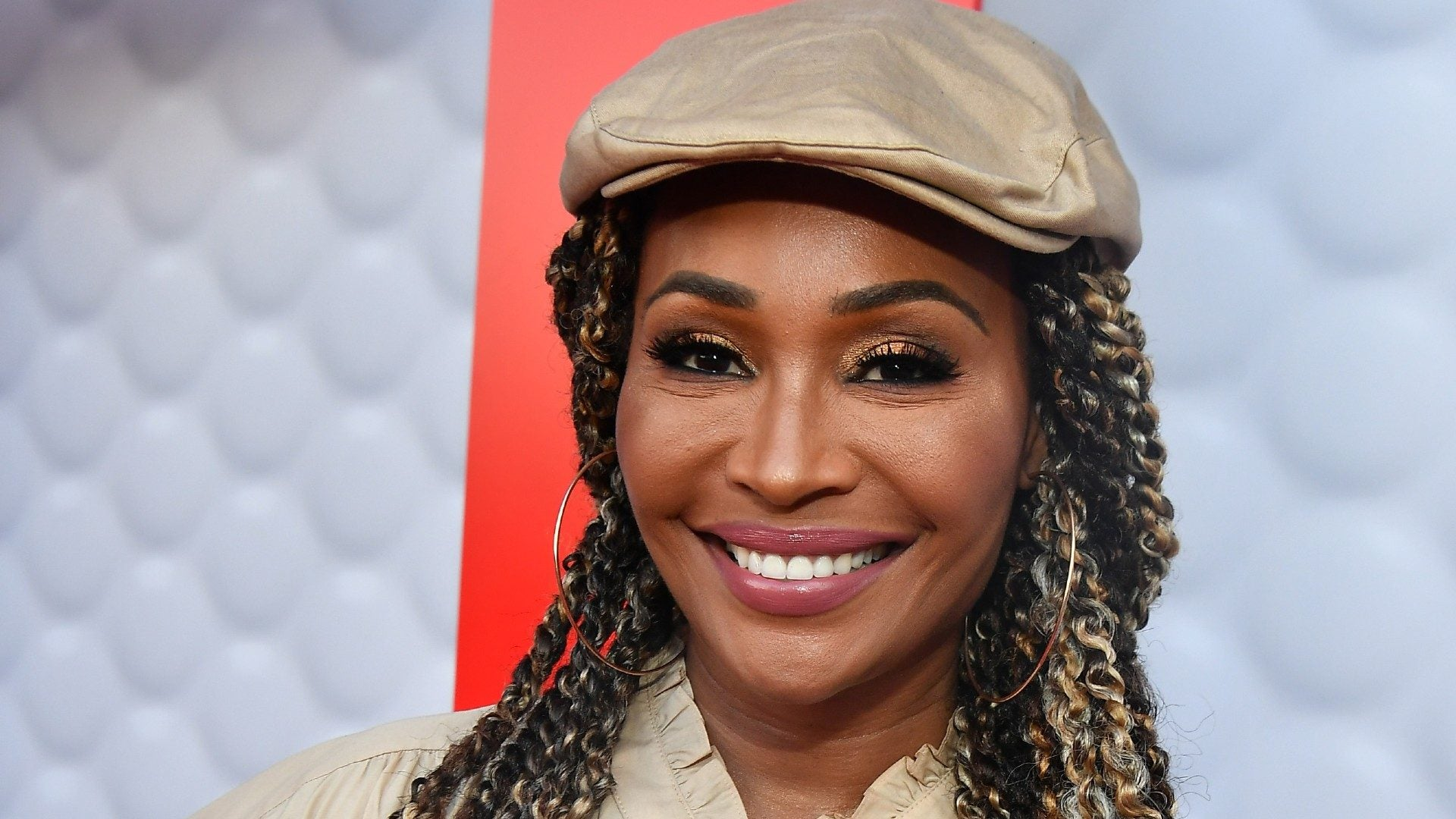 AMBI And Cynthia Bailey Launch Contest For Models Of Color