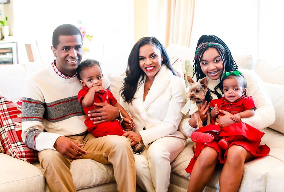 HBCU Love: For Bakari Sellers's Kids, The Only 'School Choice' Is An HBCU