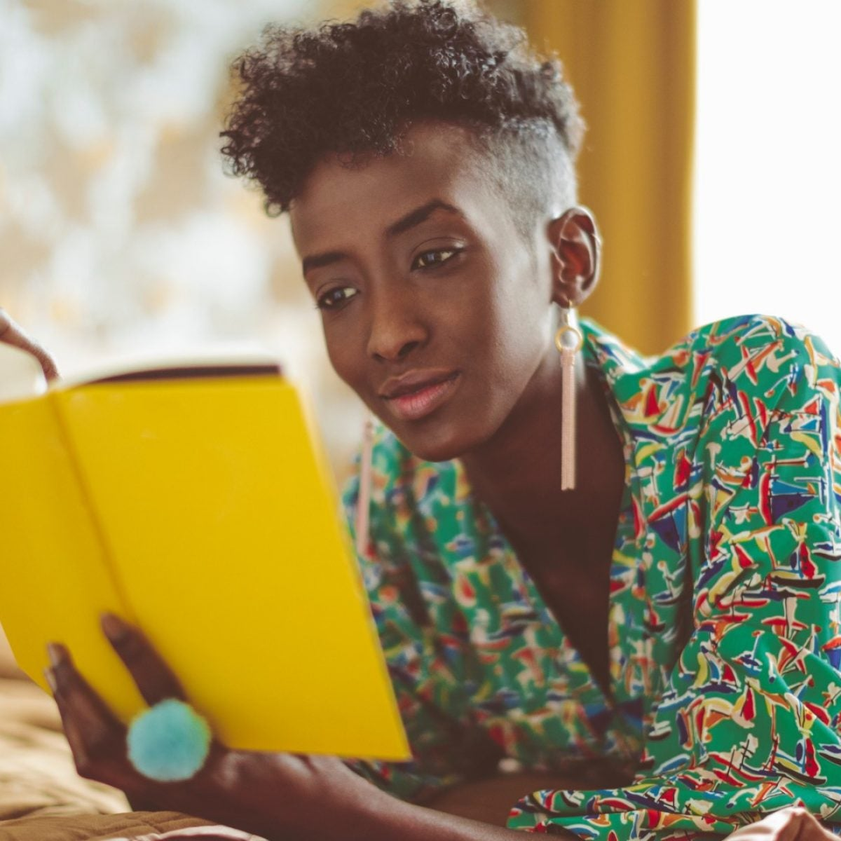 7 Books To Satisfy Your 'Black Is King' Curiosity
