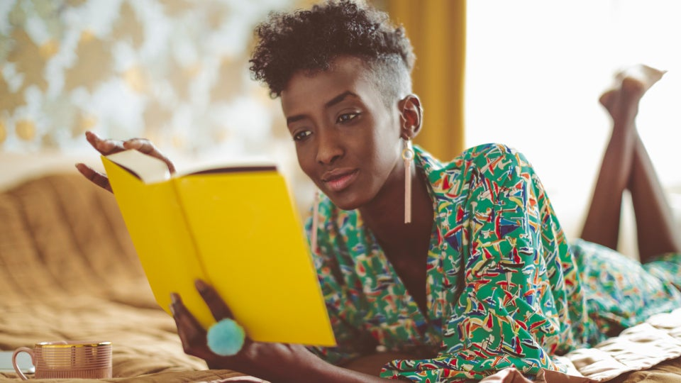 5 Beauty Books By Black Authors To Read Now