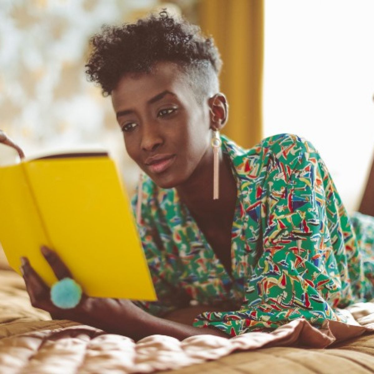 5 Beauty Books By Black Authors To Read Right Now