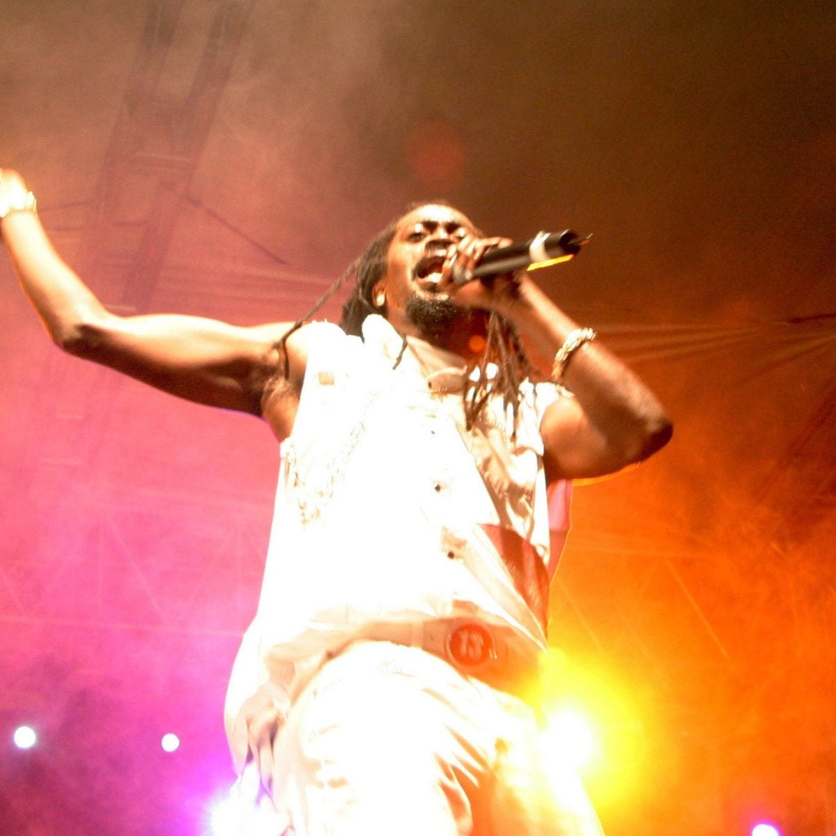 Sell Off!! Here's What We Can Expect From The Beenie Man vs. Bounty Killer Verzuz Sound Clash