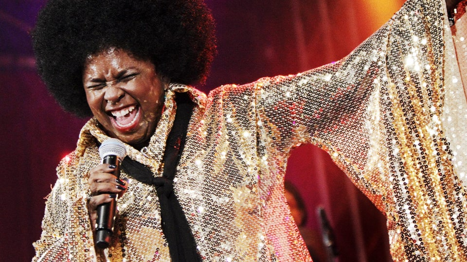 Betty Wright Has Died