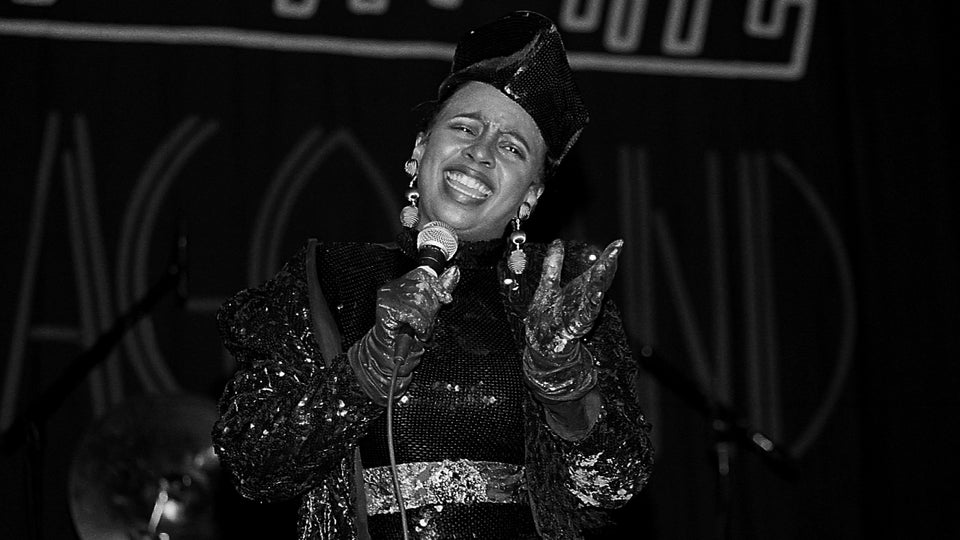 Betty Wright: 'She Was A Fearless Woman'