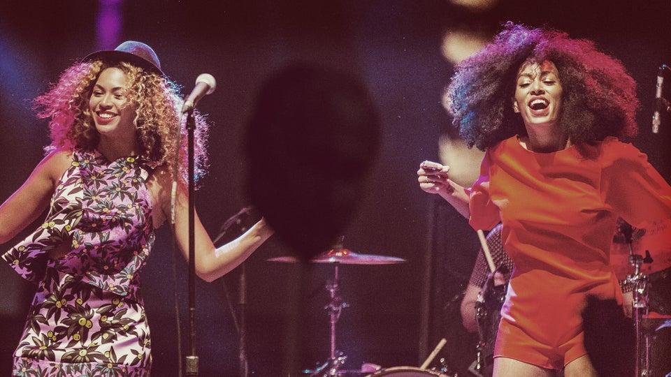 Beyoncé Drops 'The Classy, Bougie, Rachet' Playlist on TIDAL