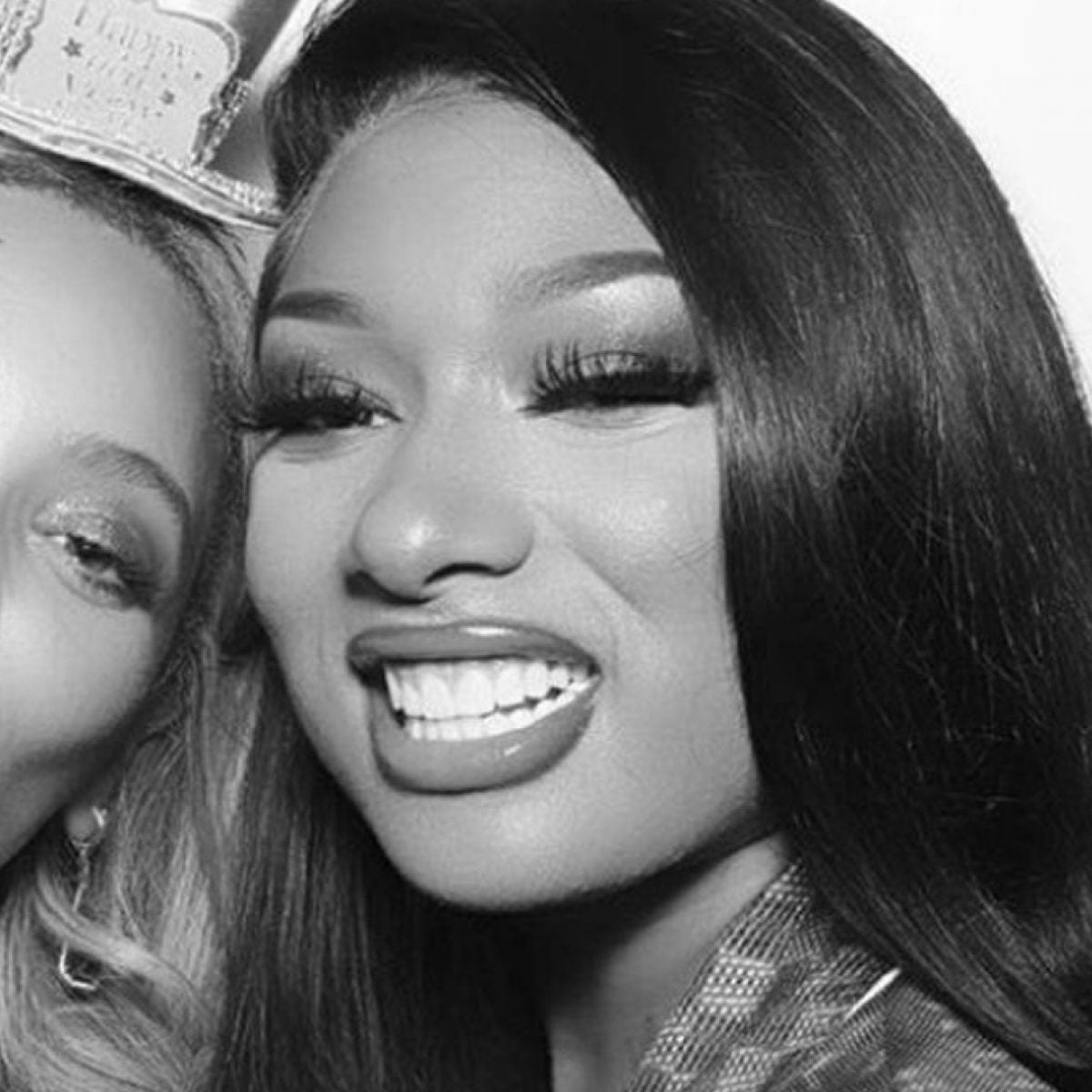 The-Dream Won't Reveal Who Penned What On Megan Thee Stallion and Beyoncé's 'Savage' Remix