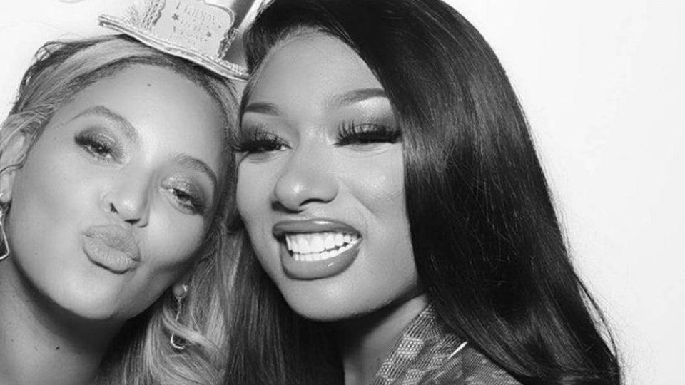 The-Dream Talks Writing Megan Thee Stallion and Beyoncé Remix