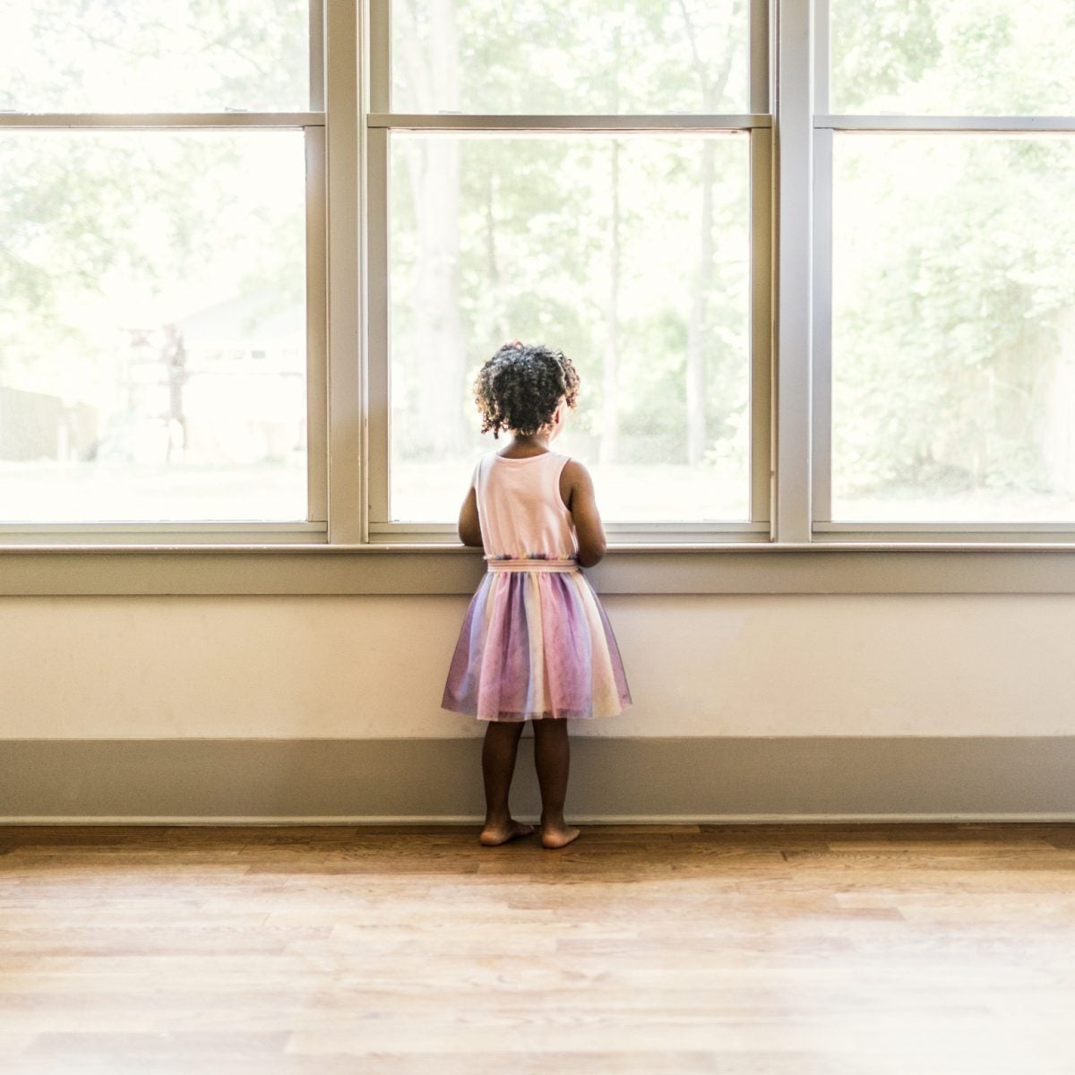 COVID-19 Highlights The Harsh Reality Facing Black Girls, Girls Of Color