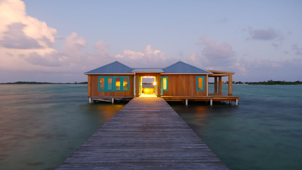 Thinking About Future Travel? These Resorts Will Allow for Social Distancing