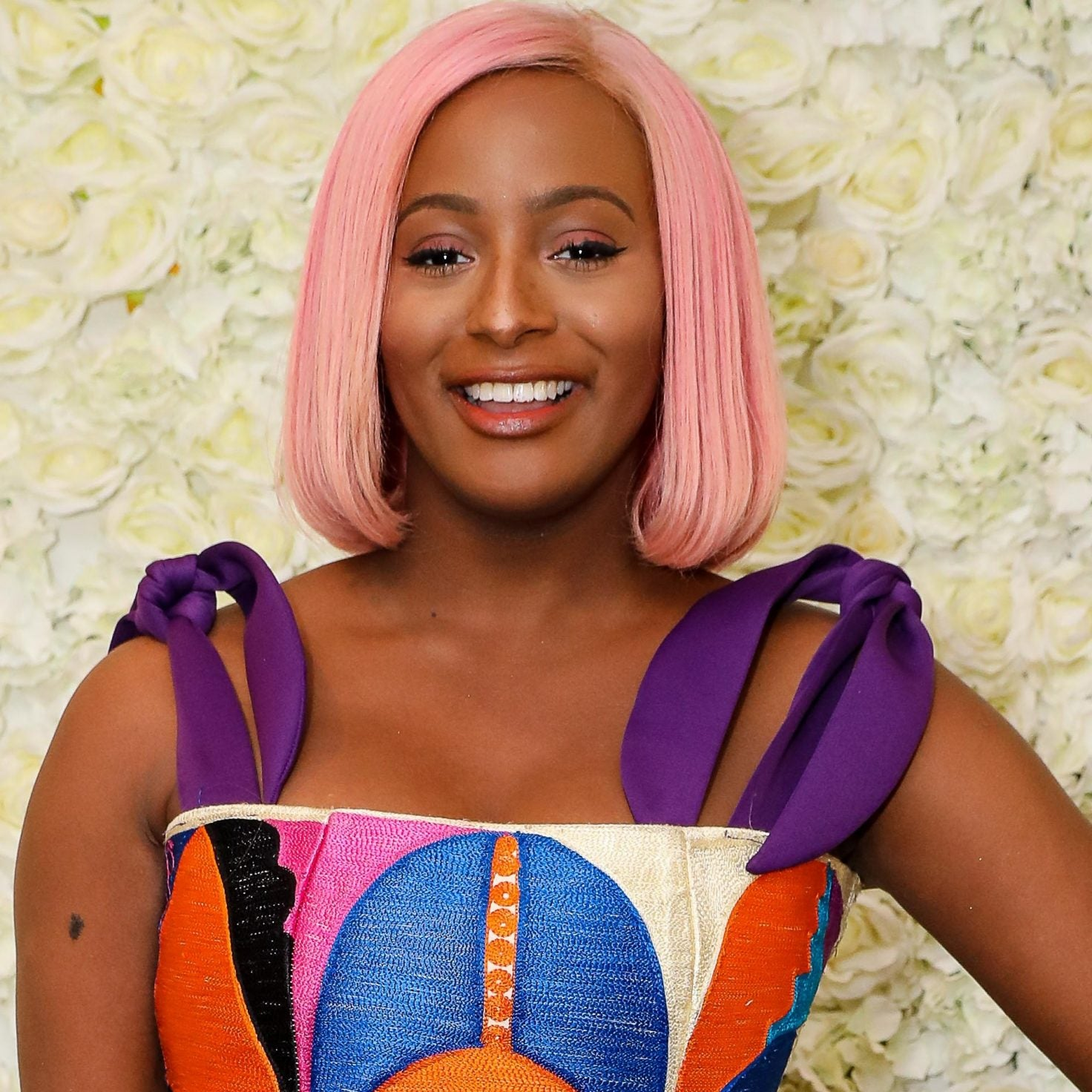 Nigeria's DJ Cuppy Tapped As Host of Apple Music's African Now Radio Show