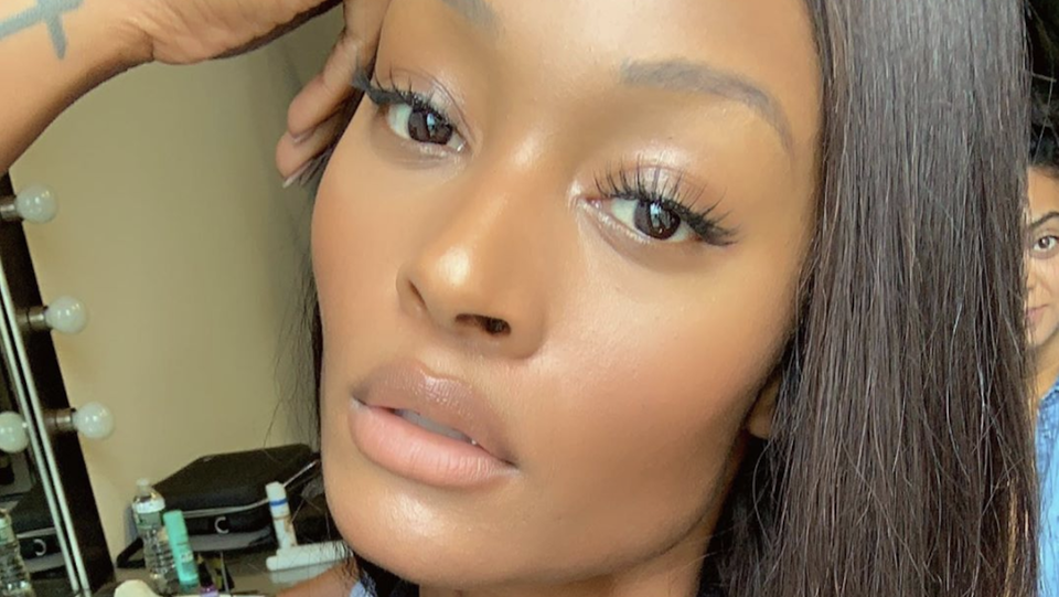 'America's Next Top Model' Winner Dani Evans Responds After Controversial Clip From Series Resurfaces