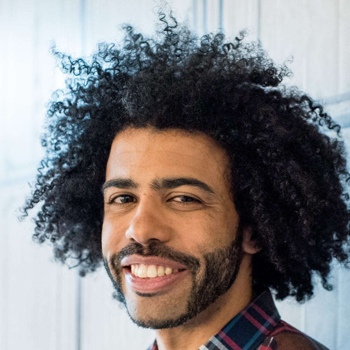 Snowpiercer's Daveed Diggs Likes A Challenge