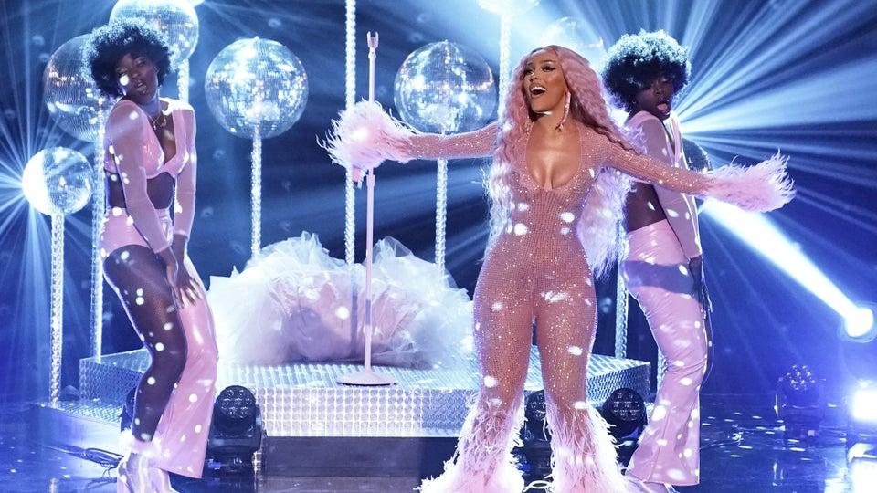 Beyoncé, Megan Thee Stallion, Doja Cat and Nicki Minaj Top Billboard Charts
