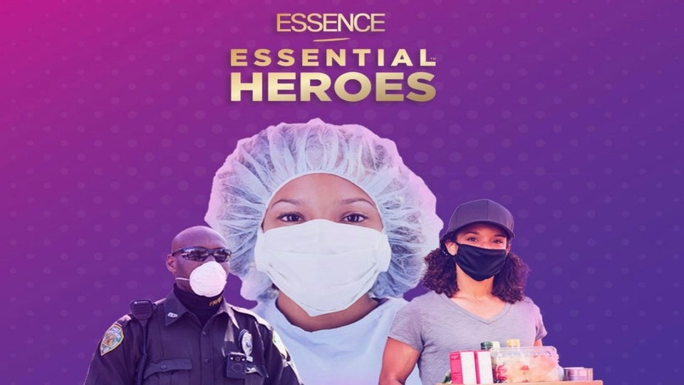 #MyEssentialHeroes: Do You Have A Loved One On The Front Lines? We Want To Hear From You